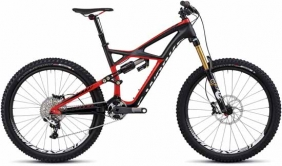 Specialized S-Works Enduro 26""