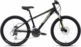 Specialized Hotrock XC Disc 24""