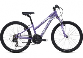"Specialized Hotrock 24"" Girl"