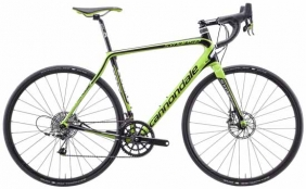 Cannondale Synapse Sram Red Disc
