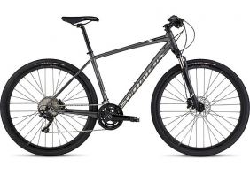 Specialized Crosstrail Expert Disc